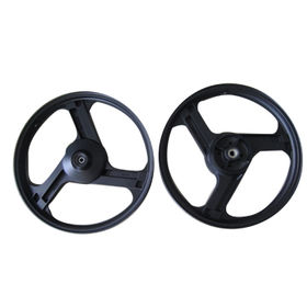 Rim Wheel from China (mainland)