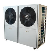 Air heat pump from China (mainland)