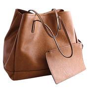 PU Leather Handbags from China (mainland)