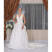 Low-back Bridal Gowns from China (mainland)