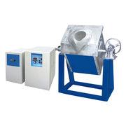 Medium frequency induction melting furnace Manufacturer