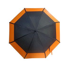 China Double layer golf umbrella