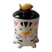 Ceramic Pet Bowl Dog Bowl Pet Feeder Factory OEM C from China (mainland)