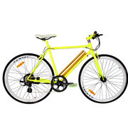 Electric bikes from China (mainland)