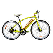36V/250W brushless motor electric bikes from China (mainland)