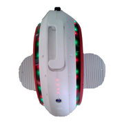Colorful LED Lights Foldable Motorcycle Electric from China (mainland)