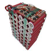 18650 4S Lithium 30Ah 14.8V Battery Pack Manufacturer