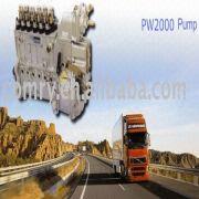 Pump element dia  : 10-12 5mm Cam lift: 12mm Cylinder