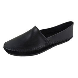 leather shoes from China (mainland)