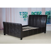 Leather bed from China (mainland)