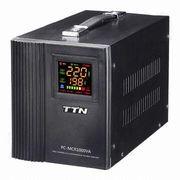 500-10,000VA Automatic Voltage E-regulator Manufacturer