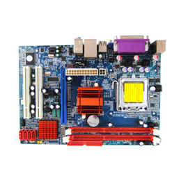 Computer motherboard from China (mainland)