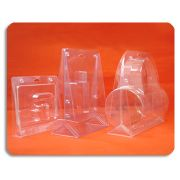 Tri-fold Clamshell Blister Packaging Manufacturer