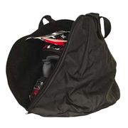 Waterproof Helmet Bag, Made of Polyester Material