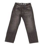 Boys' Denim Pants from China (mainland)