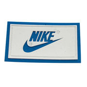 3D Silicone Patch