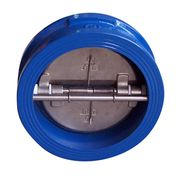 Dual door wafer check valve from China (mainland)