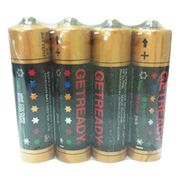 Dry-cell Batteries from China (mainland)