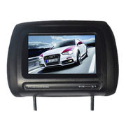 Car Headrest Monitor Manufacturer