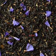 Black Currant Fruit Flavor Black Tea Manufacturer