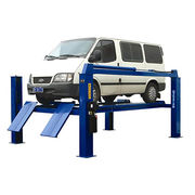 Car lift from China (mainland)