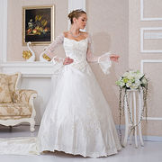 Wedding dress from China (mainland)