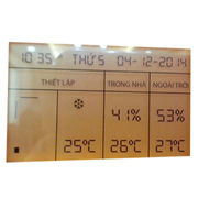 Customized LCD Display from China (mainland)