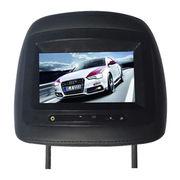 Car Headrest Monitors Manufacturer