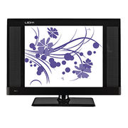 China 15-inch LCD TV Monitor with Built-in Stereo Multimedia Speakers