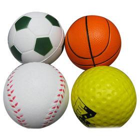 Baseballs from China (mainland)