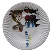 Party Paper Plate from China (mainland)