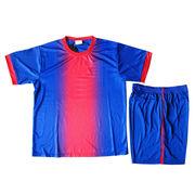 Soccer suits