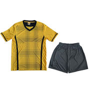 Soccer suits Manufacturer