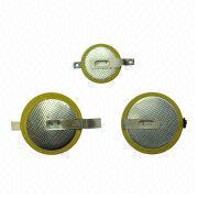 CR2032 Batteries from Hong Kong SAR