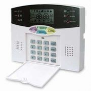 China Wireless Alarm System