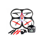 Large Camera Quad Copter from China (mainland)
