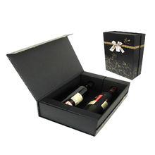 Rigid wine gift boxes from China (mainland)