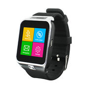 1.54-inch Android Wrist Watch Mobile Phone from China (mainland)