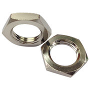 Brass Hex Nuts from China (mainland)