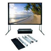 Portable Fast Fold Screen from China (mainland)