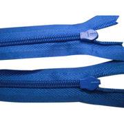 Nylon Zipper from China (mainland)