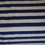 Cotton Stripe Stretch Fabric from China (mainland)