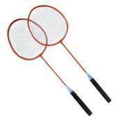 Iron badminton set from China (mainland)