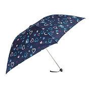 3-folding printed umbrella from China (mainland)