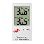 Plastic household thermometer from China (mainland)