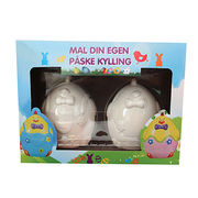 Paint You Own DIY Easter Rabbits from China (mainland)
