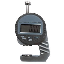 Digital Thickness Gauge from China (mainland)