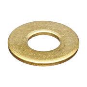 Brass Flat Washer from Hong Kong SAR