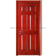 Melamine Wooden Door Set Manufacturer