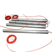 Titanium tubular fill Manufacturer